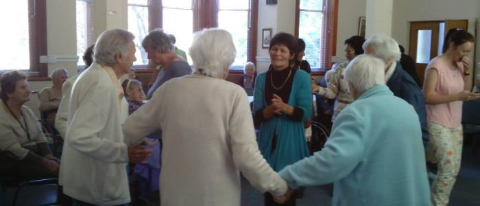 Alzheimer Care Cape Town