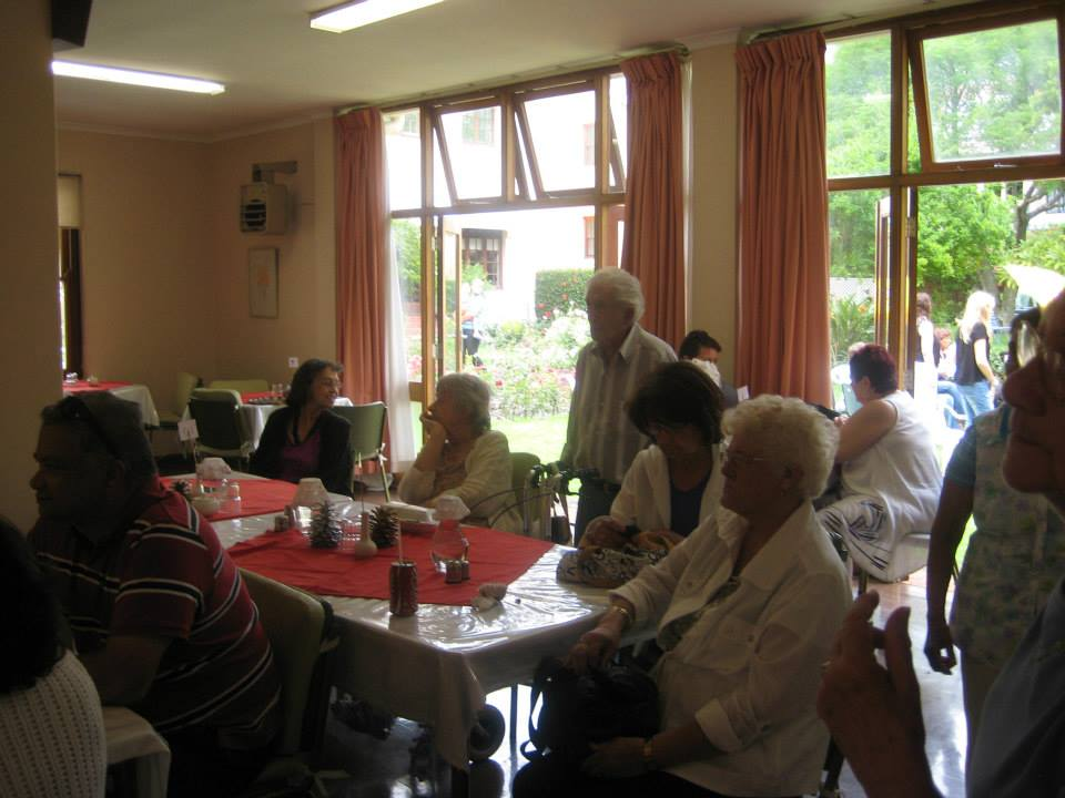 Ladies Christian Old Age Home Cape Town | Assisted, Frail